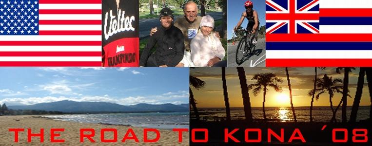 RoadToKona08_Logo